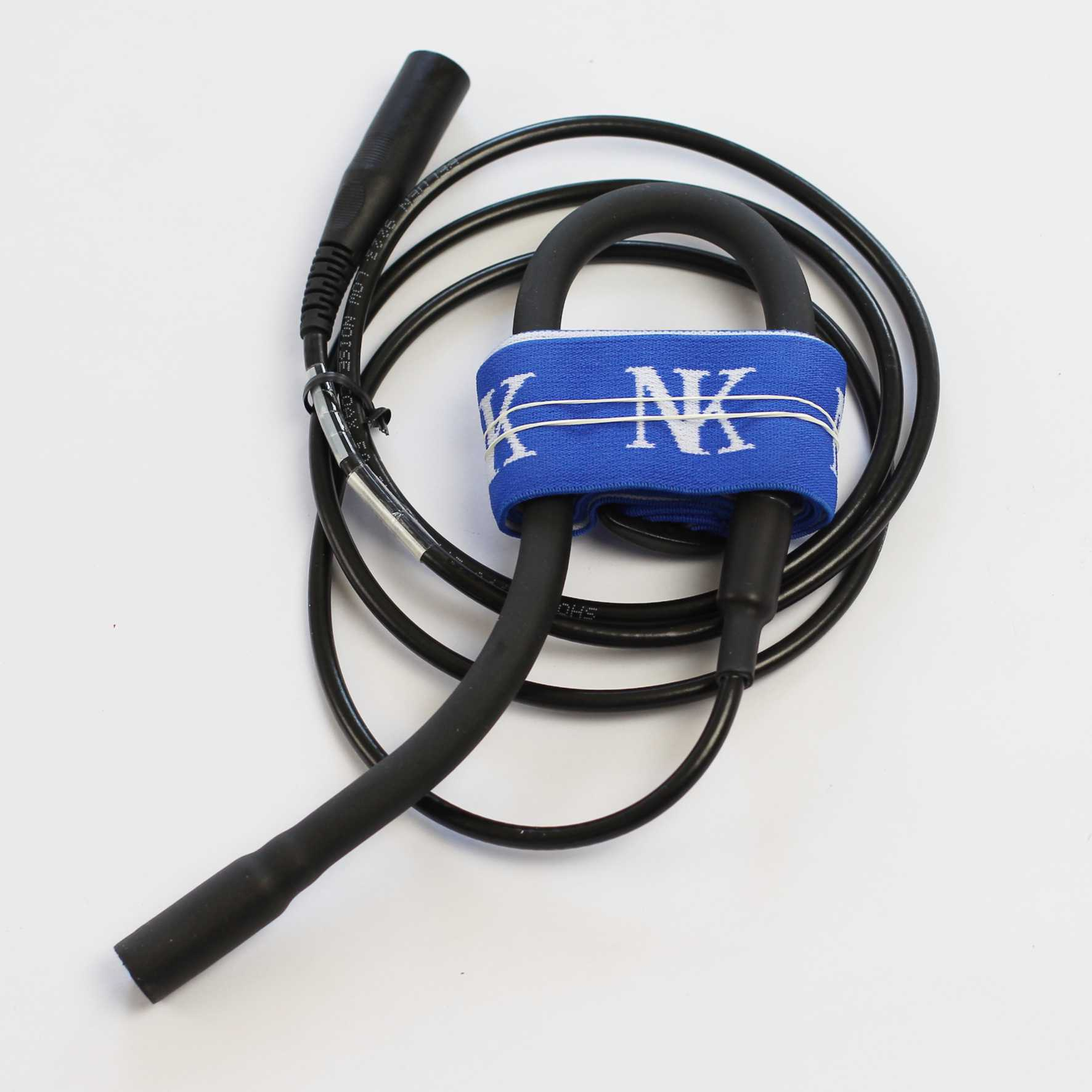 Microphone mit Stinband